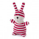 Socky Dolls Bunty the Bunny Heatable Soft Toy