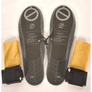 Blazewear Heated Insoles and Lithium Battery an Charger Pack [Misc.]