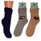 Men's Bed Socks - 1 pair