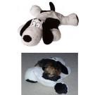 Snugglesafe Heatpad with Bonzo Dog Cushion