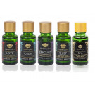 Aromatherapy Purity Signature Oils