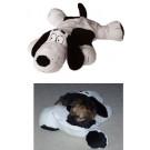 SnuggleSafe cover dog bonzo