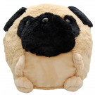cozy time pug dog hand warmer