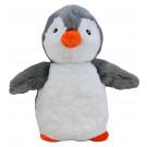 Things2KeepUwarm Microwave Teddies Lavender (Penguin)
