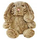 Things2KeepUwarm Microwave Teddies Lavender (Rabbit)