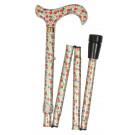 elite folding cane