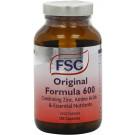 FSC Formula 600 Plus 120 Capsules