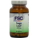 FSC Sage Leaf 285mg 90 Capsules