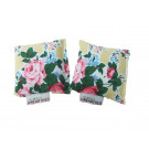 Lavender Scented Microwavable Hand Warmers Pair - Floral by Simply Unearthed