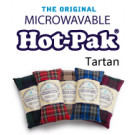 Lavender - Intelex Original Hot Pack Tartan