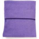 Microwave Hot Bottle - Micro Hottie Bottle Purple fleece