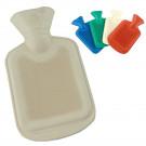 small mini hot water bottle