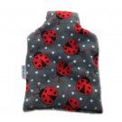 Amazing Health Unscented wheat hot bottle in Polybag - Lady Bird