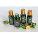 MBZ Purity range Set of 4 Essential Oil Blends