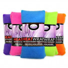 Micro Heat Microwavable Wheat and Lavender Heat Wrap, 12 cm x 40 cm
