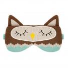 Aroma Home Owl Eye Mask