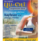 Qi-Chi Hayfever and Allergy natural therapy acupressure band