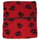 Hottie Pet Warmer with fleece cover