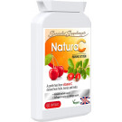 Specialist Supplements NaturaC Food Form Vitamin C 60 Capsules