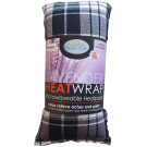 Amazing Health Wheat Heat Pack UNSCENTED Micro-Hotties UK Made (Tartan)