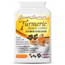 Specialist Supplements Turmeric Herbal Combo