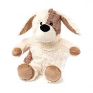 Warmies Cozy Plush Medium Dog Microwaveable