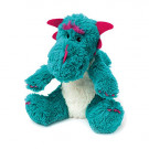 Warmies Cozy Plush Medium Dragon Microwaveable