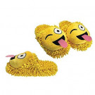 Aroma Home Fuzzy Friends Slippers Limited Edition - WINK