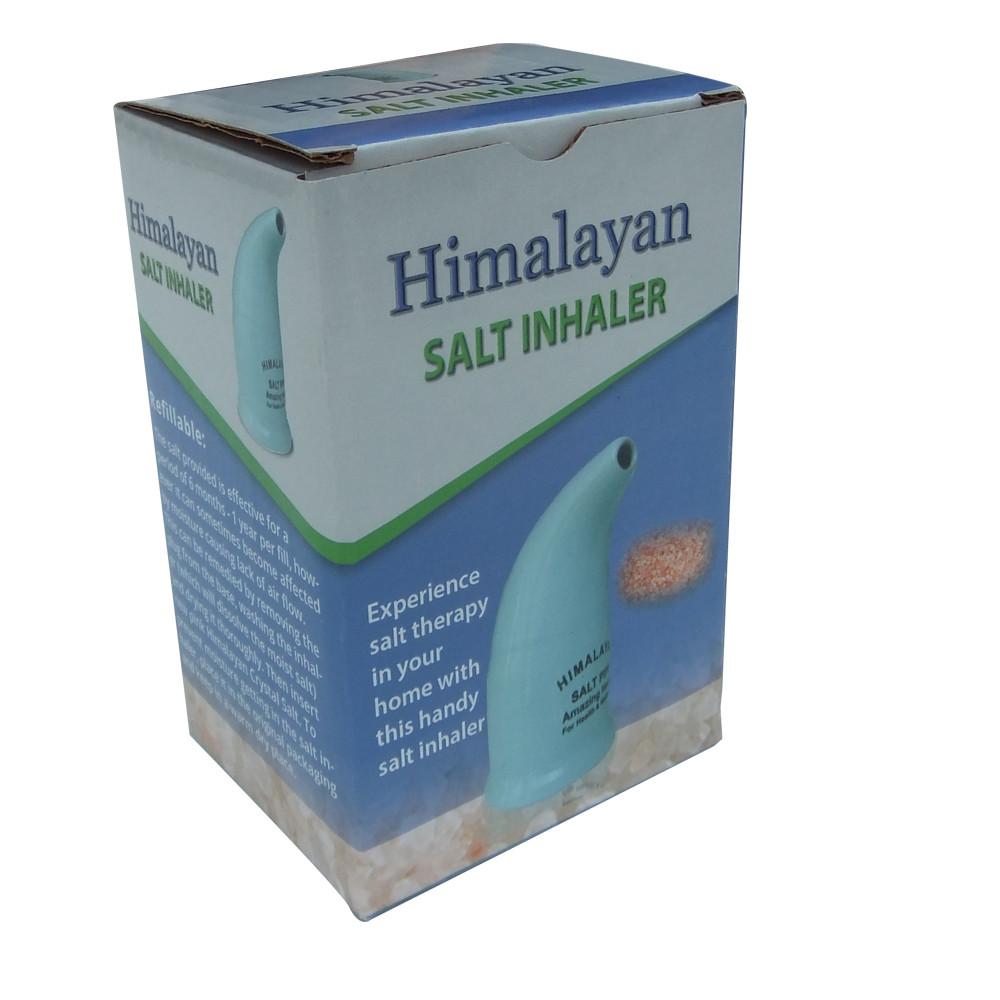 himalayan salt pipe salt pipe himalayan salt inhaler