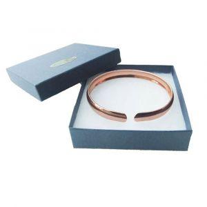 Copper Bracelets in gift box