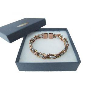 3 Colour Magnetic Bracelet